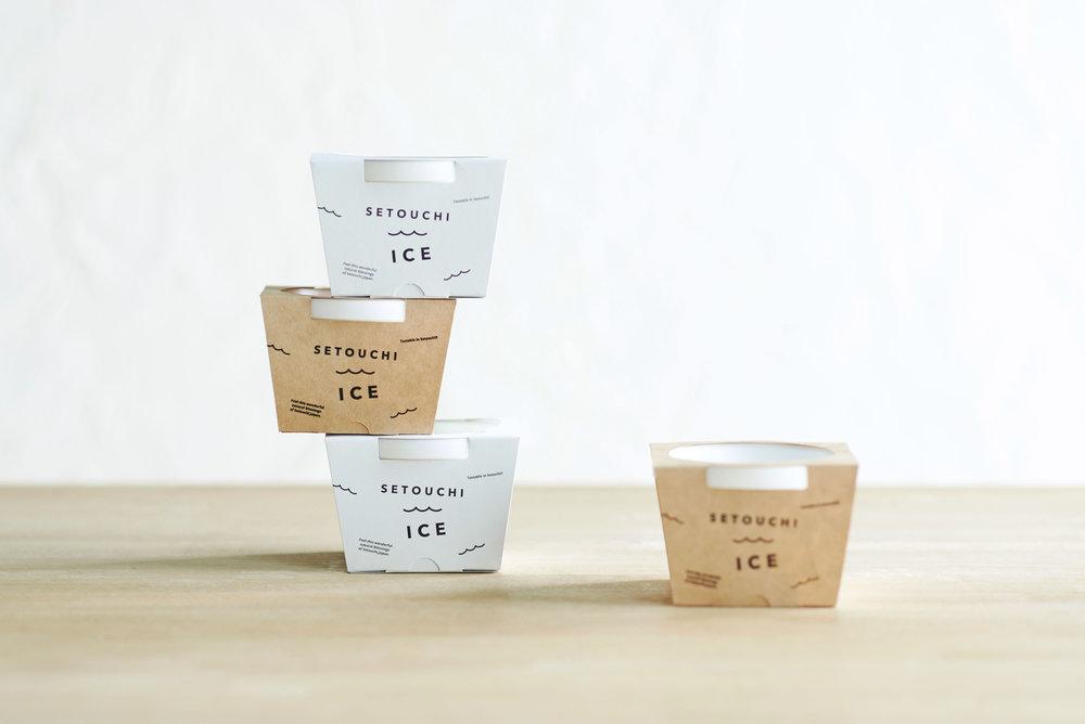 SETOUCHI ICE