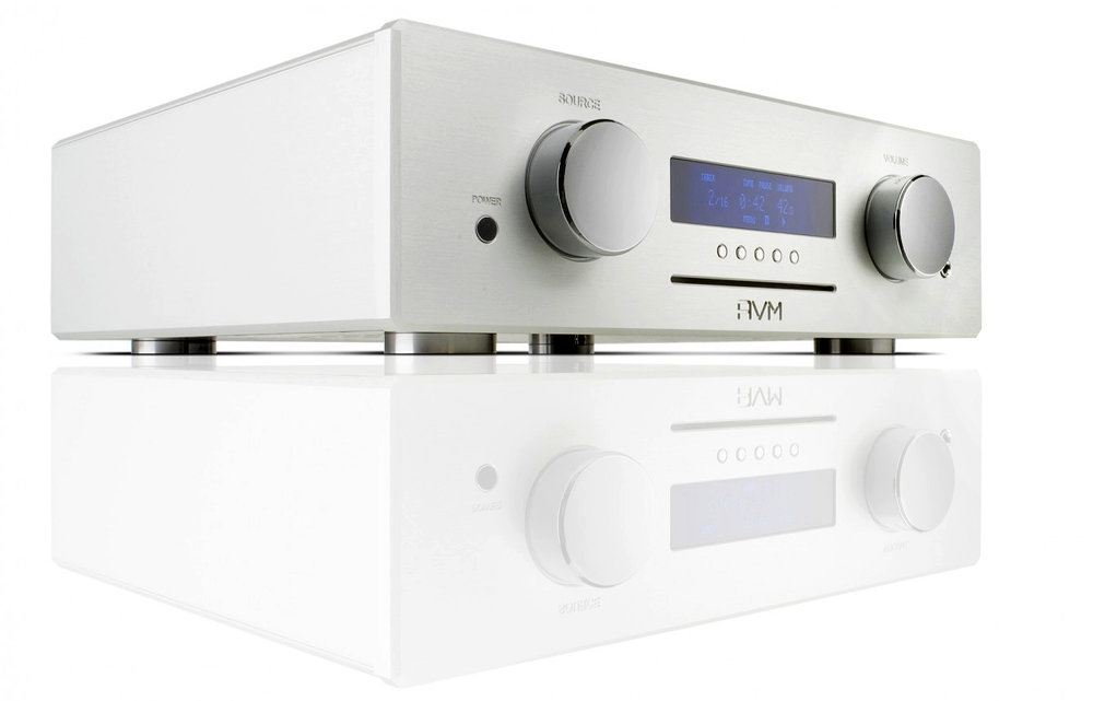 High End Audio - EVERYTHING in a brilliant one-box solution!