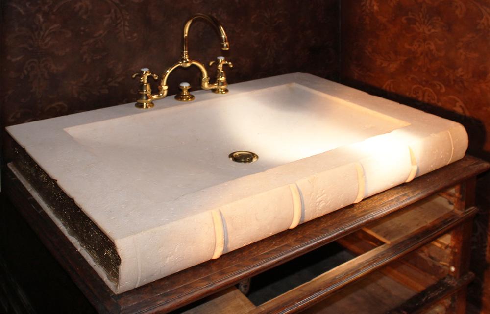 Book Sink