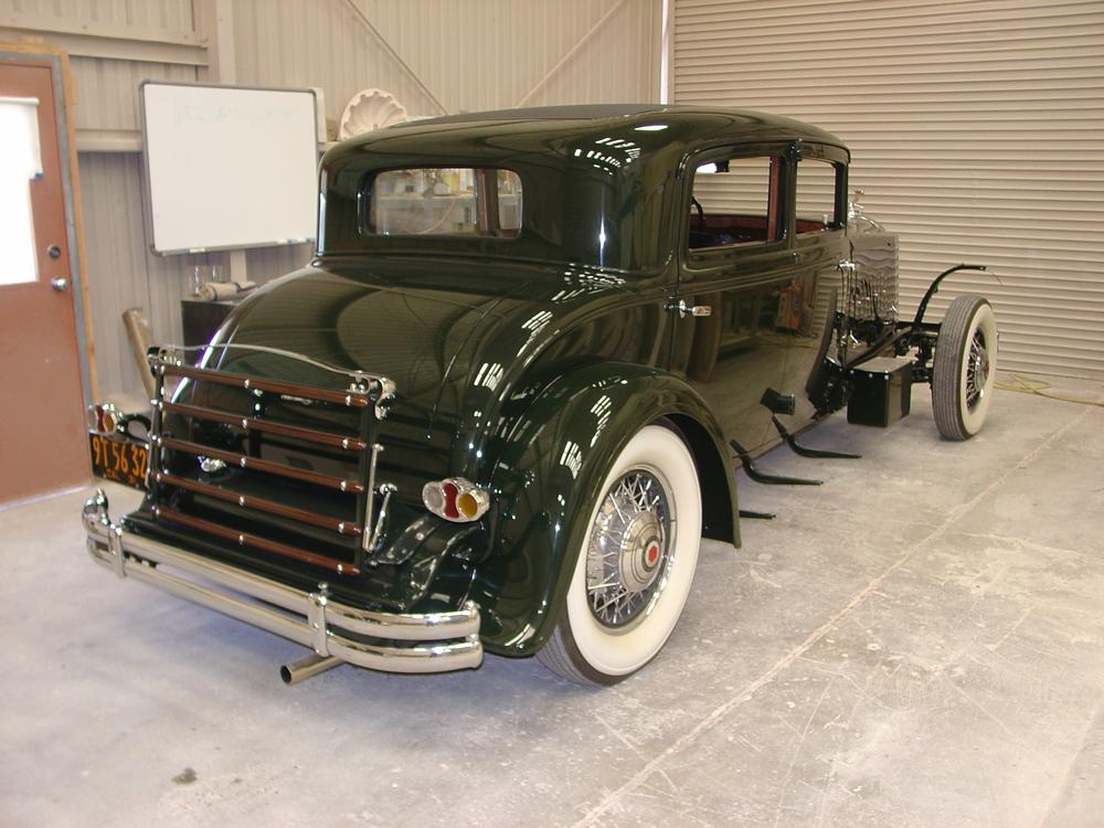 32 Packard