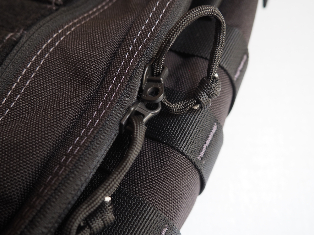 Lockable Zippers Everywhere