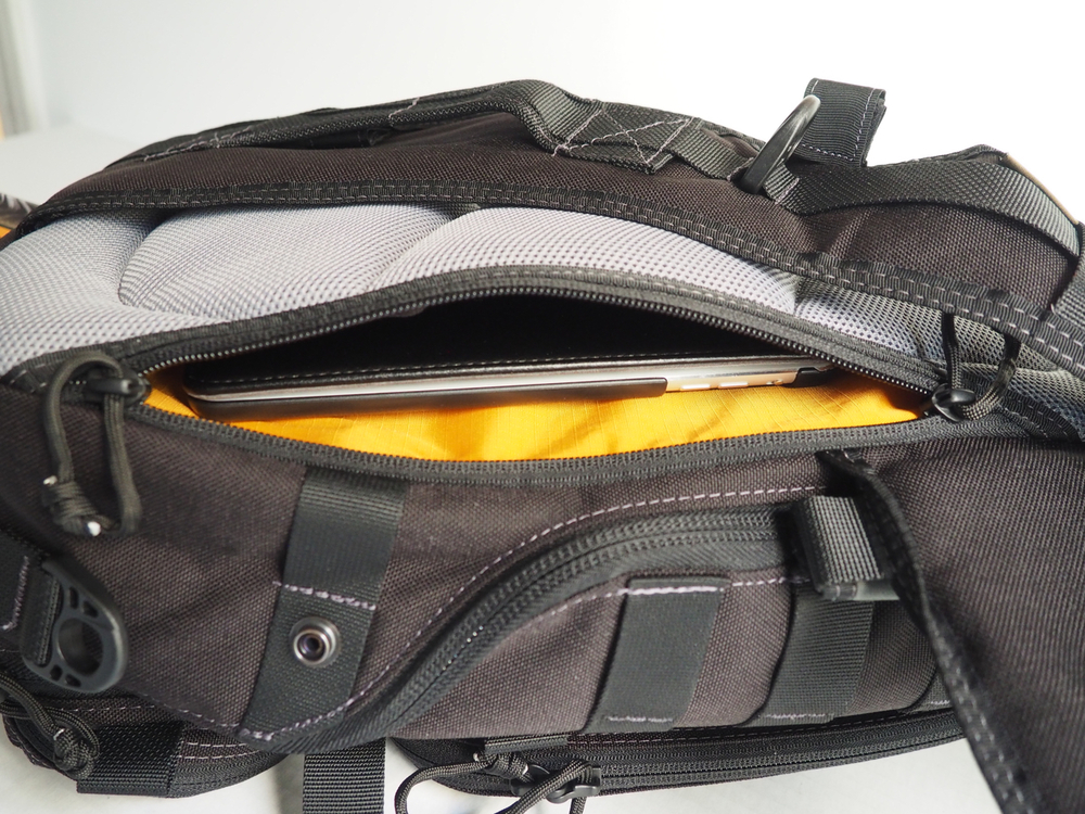 Vanquest Javelin 2 0 Vslinger Sling Bag Review Pk Shiu 邵家麒