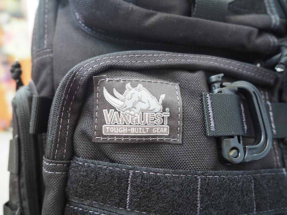Vanquest JAVELIN 2.0 VSlinger slingpack