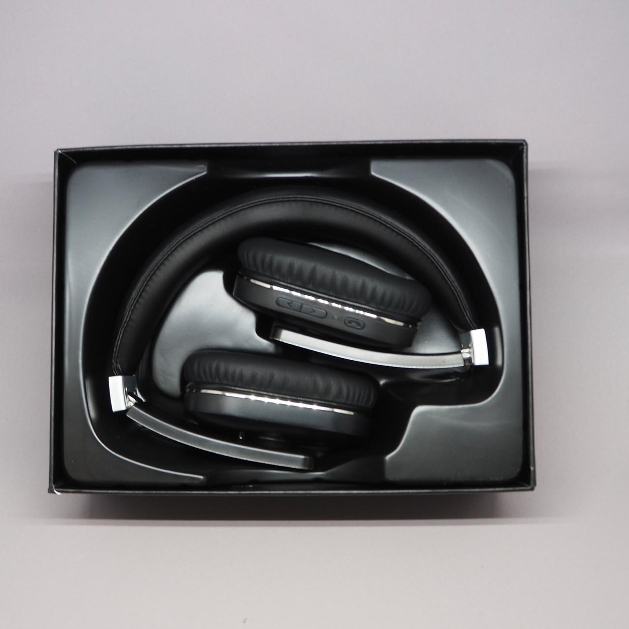 c4b8e9e0416 Archeer AH07 Bluetooth Headphones — PK Shiu 邵家麒