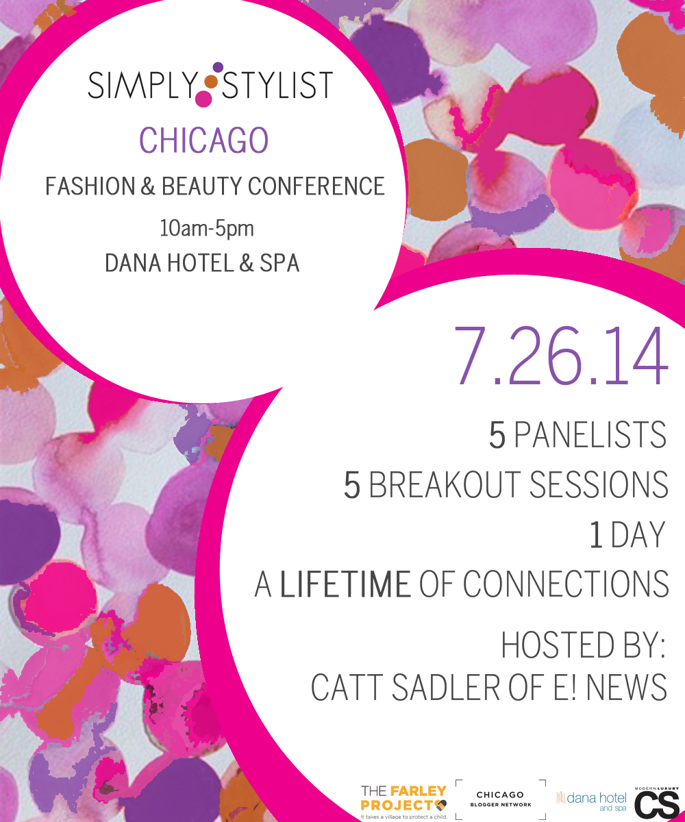 Chicago Simply Stylist Event