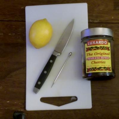 lemon rose tools