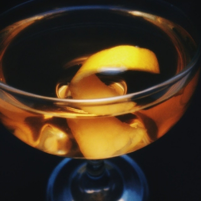 deep sea cocktail