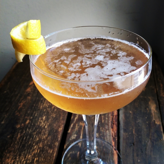 Brooklyn Cocktail