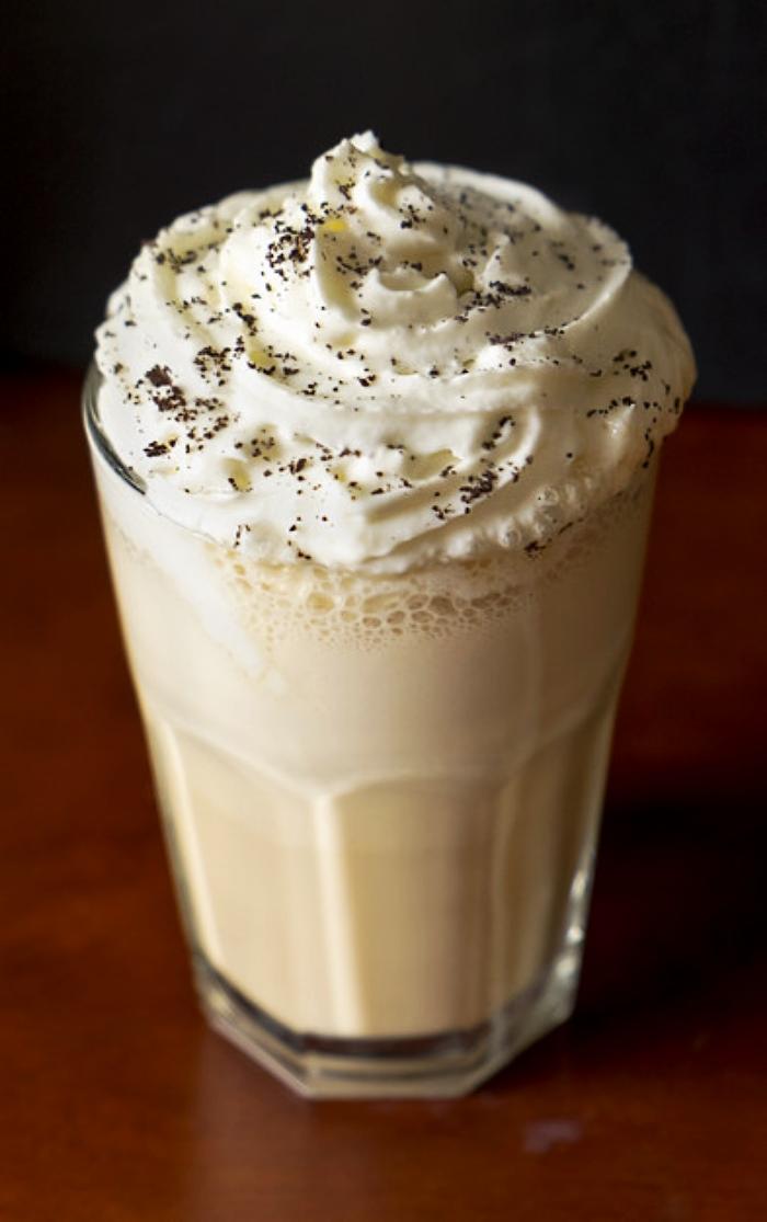 Irish Coffee Shake