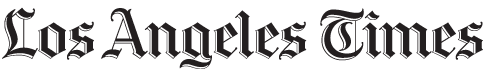 LA TIMES | 21 DECEMBER 2012
