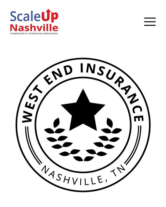 Very excited to be accepted into the ScaleUp program in Nashville.  Excellent opportunity to learn how to work on my business. Thanks to @nashchamber @refinerynashville #pathwaylending and @entrecenter for your partnership. Check me and my fellow compatriots. Link in profile. #foreverythingforward
