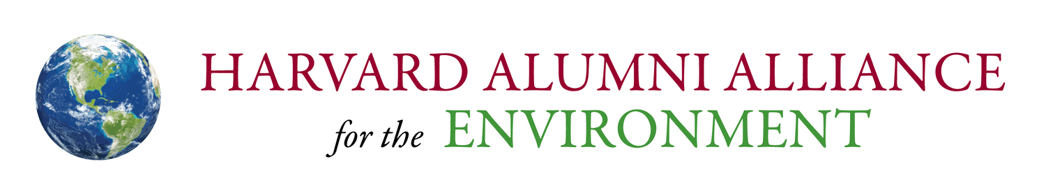 Harvard Alumni Alliance for the Environment