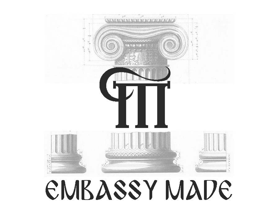 EMBASSY MADE