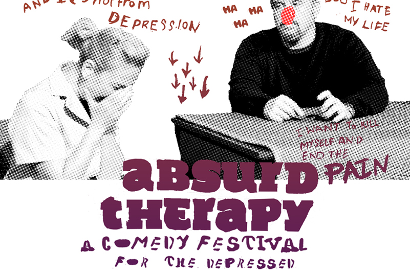 Absurd Therapy