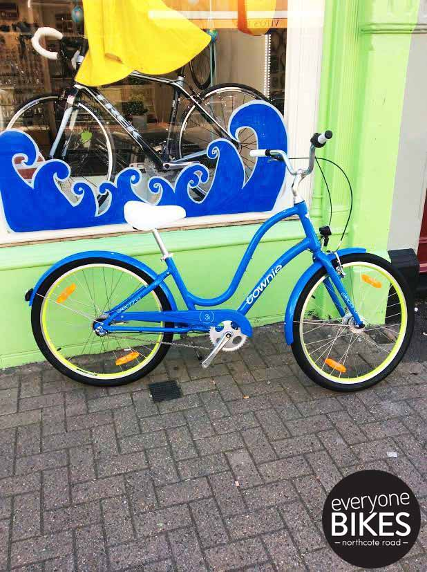 Electra Original 3i 2015 £500