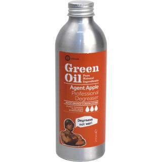 Green Oil Degreaser