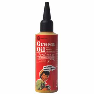 Green Oil Eco Grease
