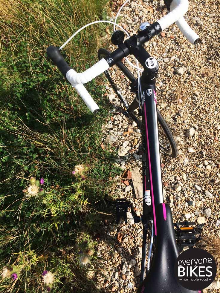Trek Lexa SL WSD 2015 £875