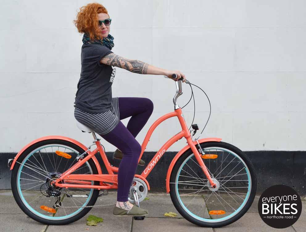 Electra Townie Original 7D 2015 £450