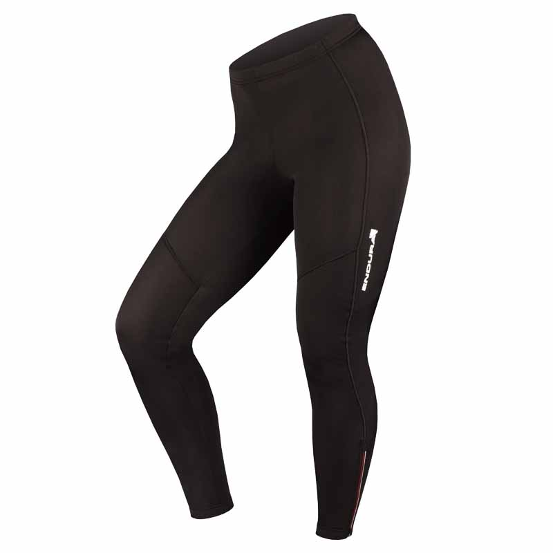 Endura Full Length Padded Tights