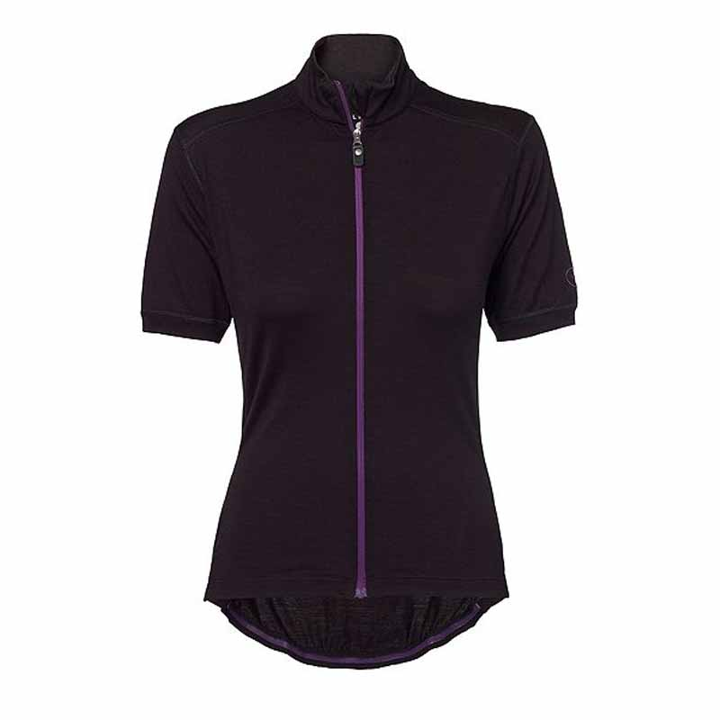 Vulpine Short Sleeved Merino Alpine Jersey