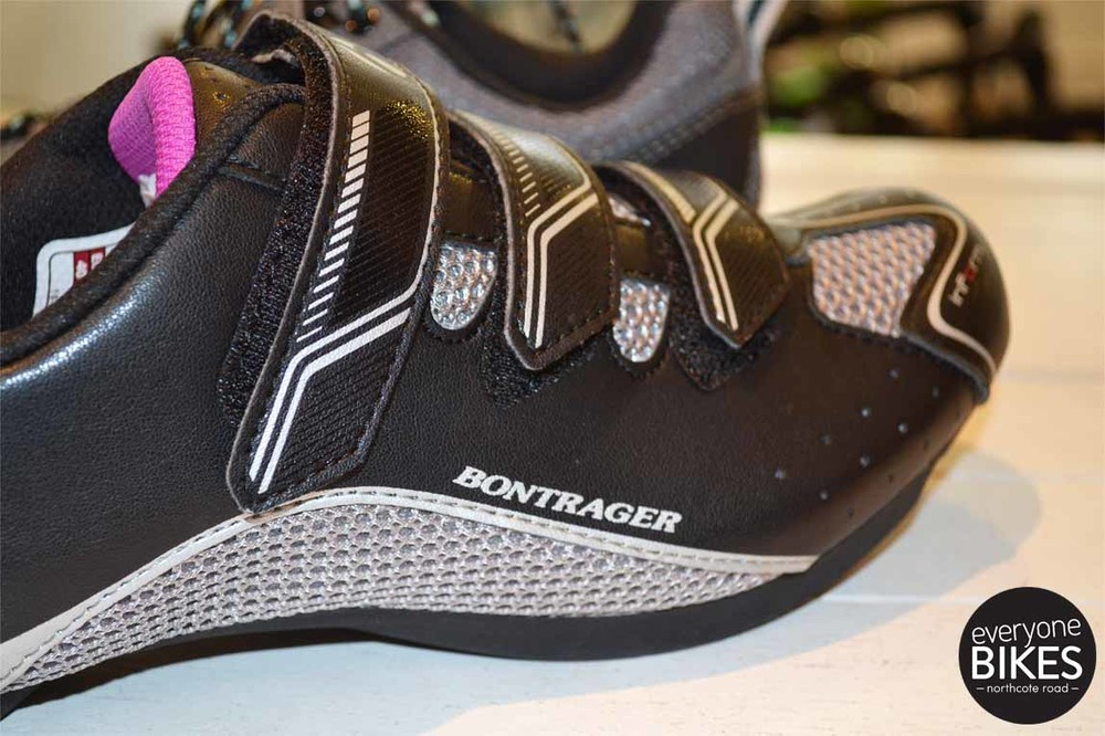 Bontrager Cleated Shoes