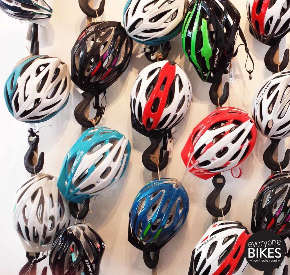 Bontrager Helmets