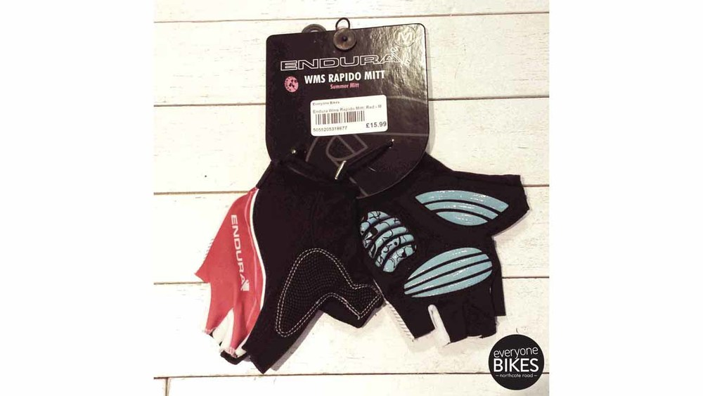 ENDURA RAPIDO MITT FOR £15.99