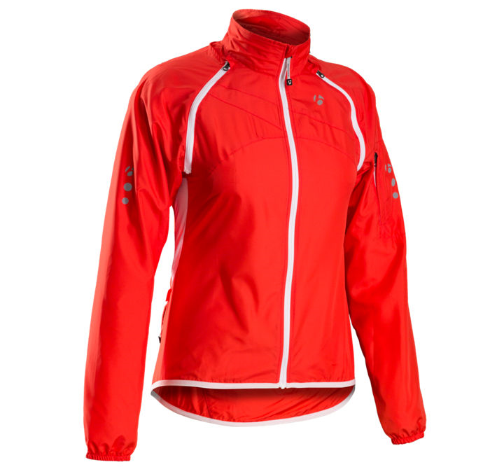Bontrager Race Convertible Women's Windshell Jacket £64.99