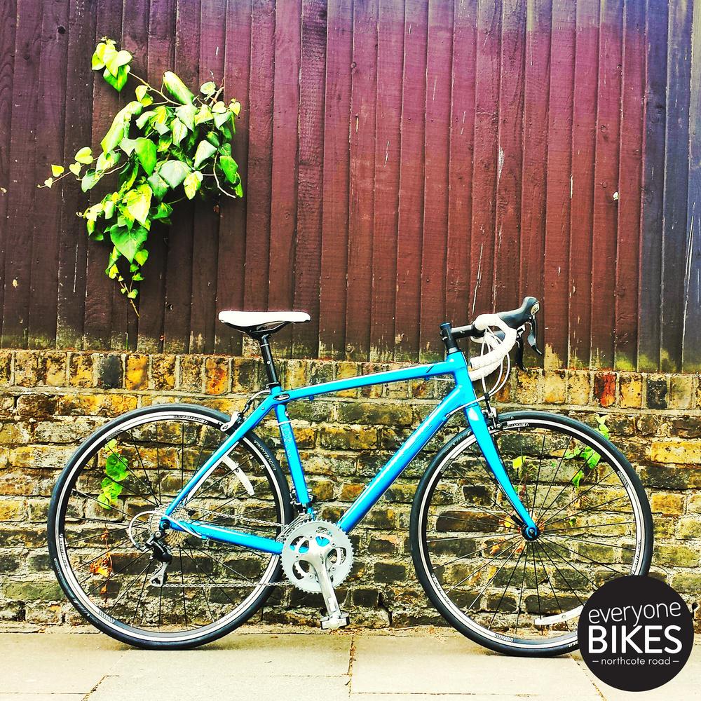 Trek LexaSLX WSD Road Bike 2014 NOW £850 WAS £1200