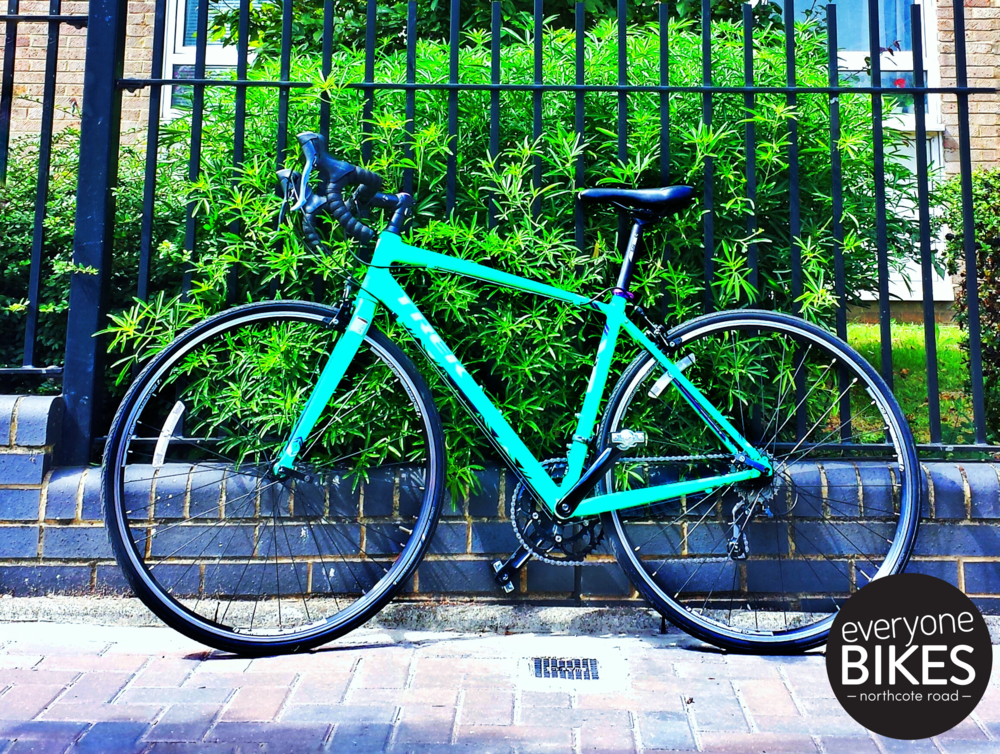 Trek Lexa WSD Road Bike 2015 NOW £480 WAS £575