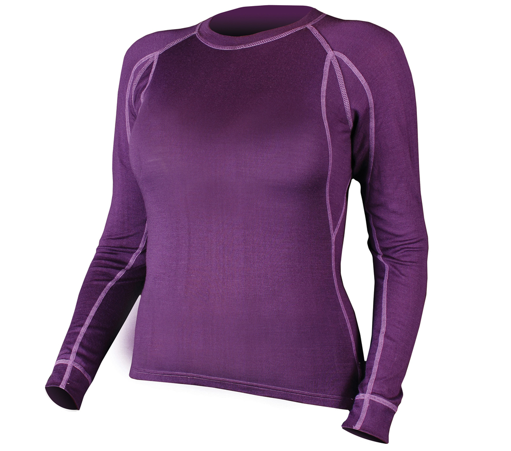 Endura Baa Baa Merino Base Layers (£39.99 long sleeve)
