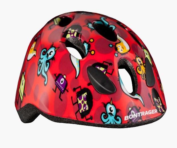 Bontrager Little Dipper helmet (£24.99) 46-50cm