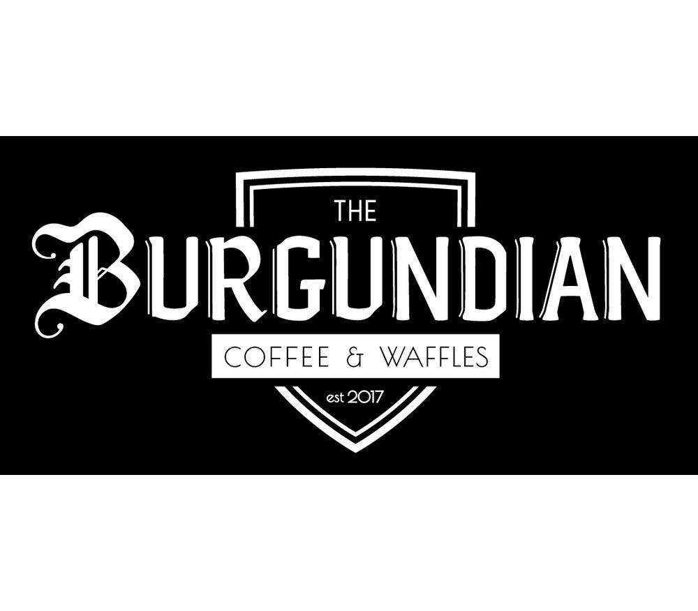 The Burgundian Coffee & Waffles