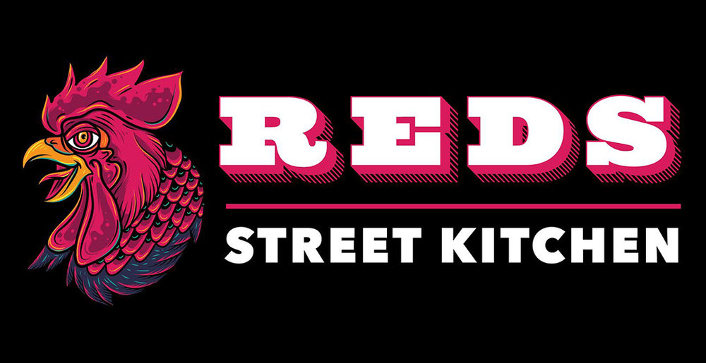Reds Street Kitchen Food Truck/Catering