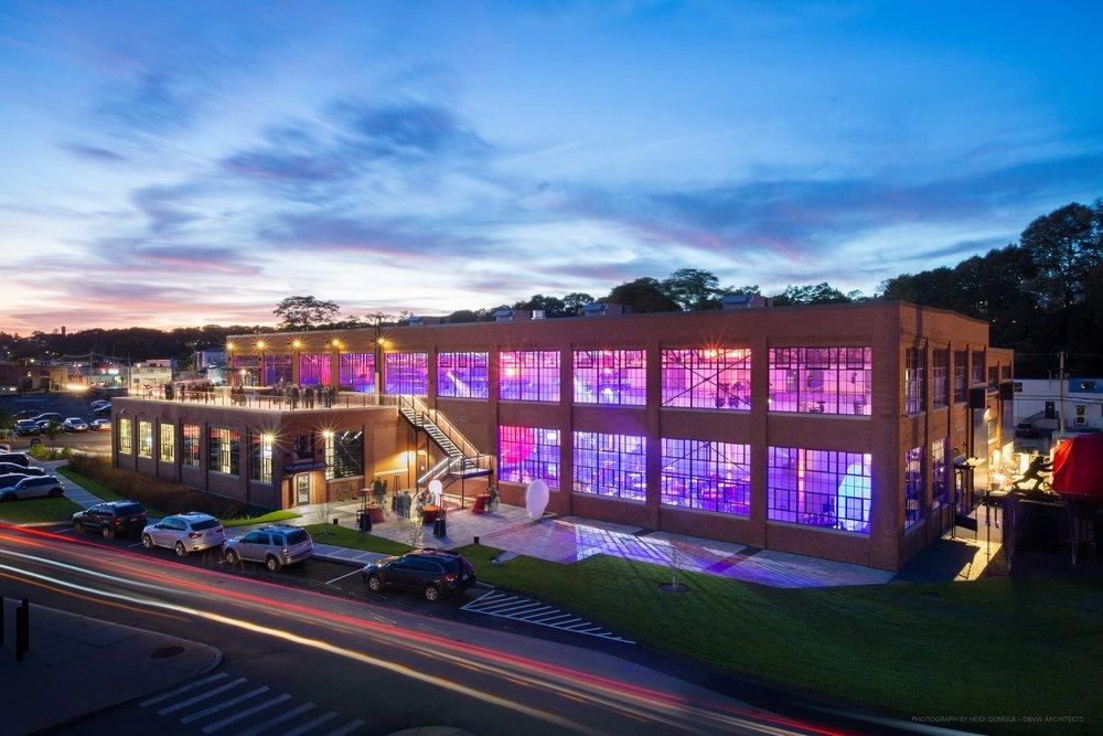 WaterFire Arts Center - Providence, RI