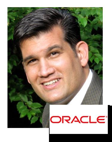 Brian R. Gruttadauria - VP / Chief Technology Officer - ORACLE