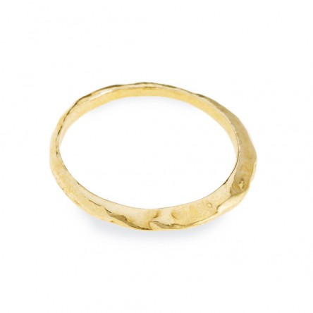 Odette NY $75 Recycled Brass Ring
