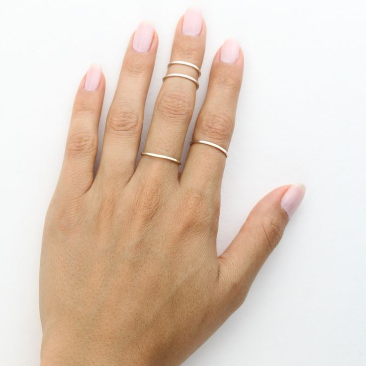 Katie Dean $19 Gold Plated ring