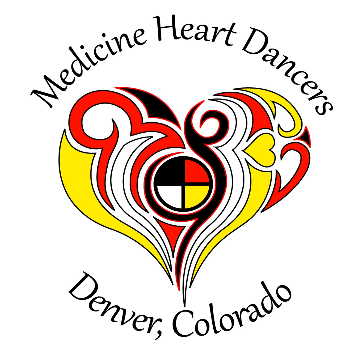 The Medicine Heart Dancers
