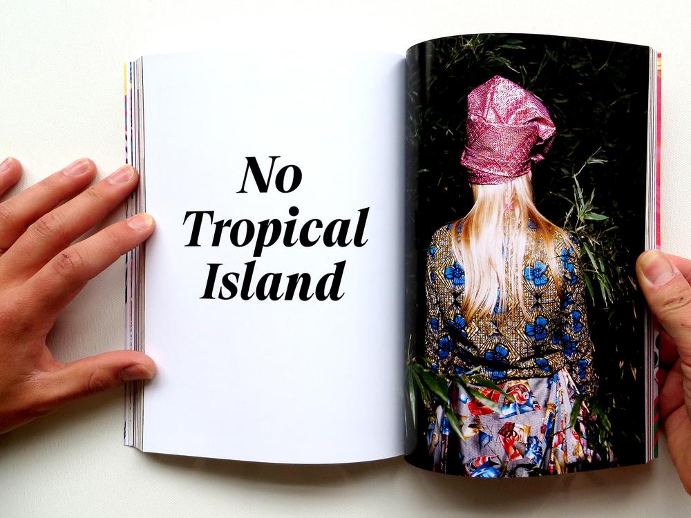 Some Magazine, Issue 2015