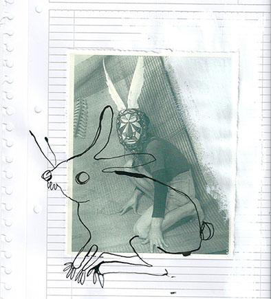 21 x 29 cm/ 2011