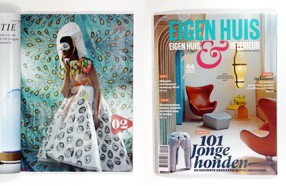 Eigen Huis & Interieur, Update/inspiratie, Issue no.06