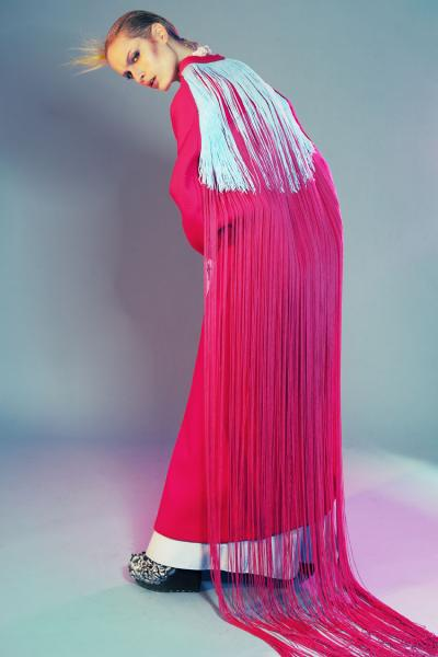 photography by Rachel Schraven, styling by Babette van Tielrooij, 2012