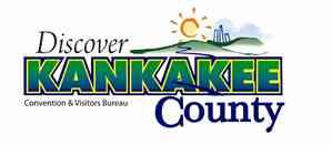 (815) 935-7390 www.visitkankakeecounty.com