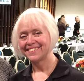 Bonnie Brewer, Secretary