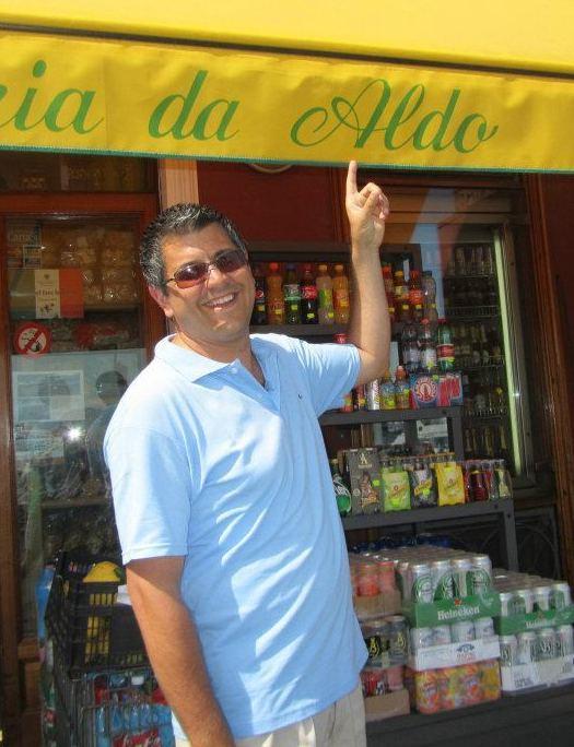 Aldo Ghiozzi