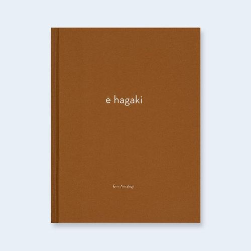 EMI ANRAKUJI | One Picture Book #40: e hagaki 150.00