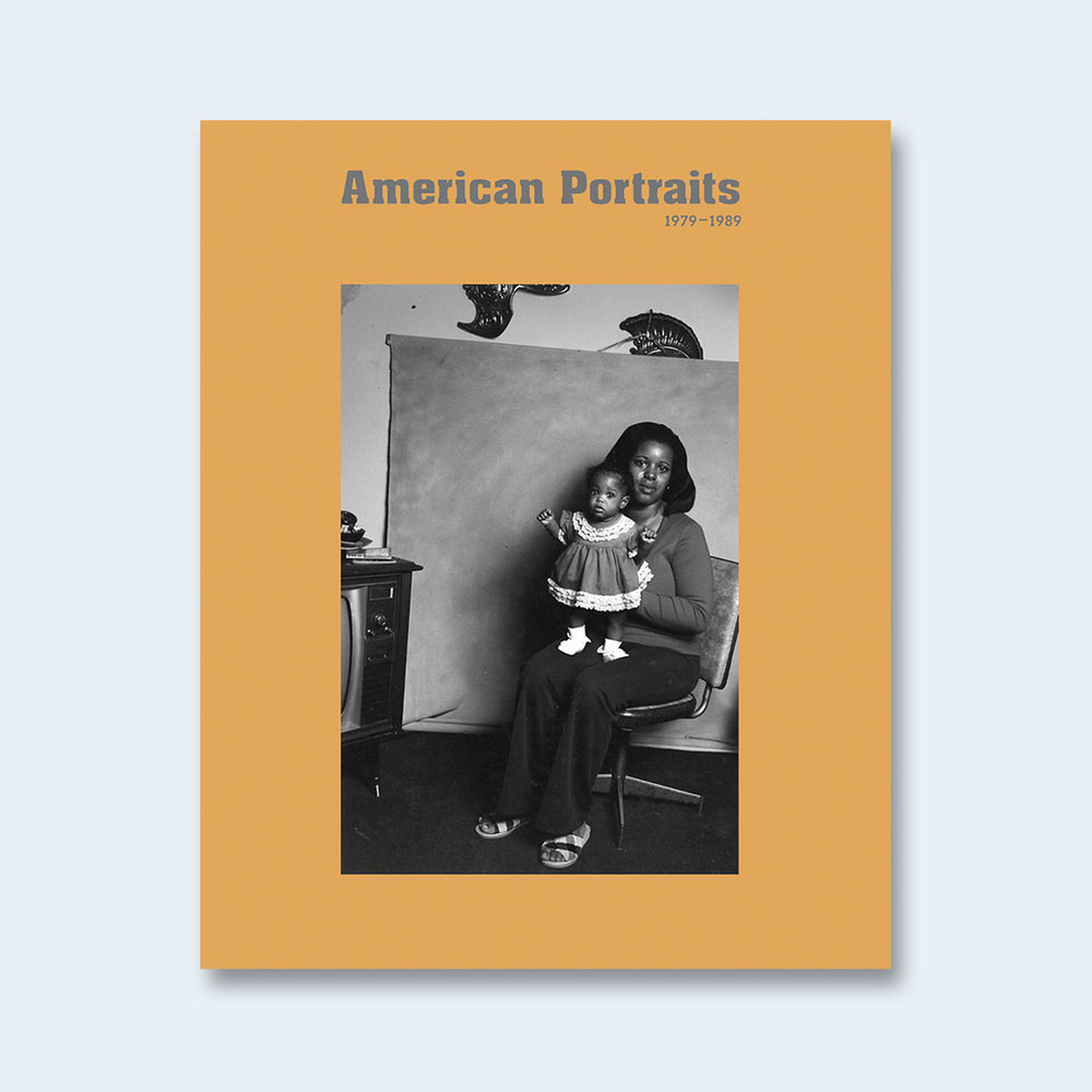 LEON BORENSZTEIN | American Portraits 1979-1989 $60.00