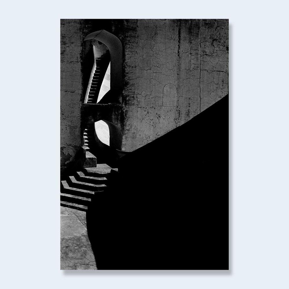 SIMON CHAPUT | Jantar Mantar $75.00